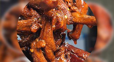 【熟食店加盟】烤鱼片怎么做的好吃