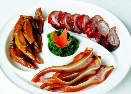 湖南卤菜技术培训,卤味美味,好吃不贵