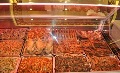 湖南正宗卤菜培训价格是多少?